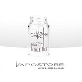Verre Mini Nautilus Aspire Transparent