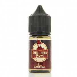 Hill Concentré Small Town Vapes 30ml
