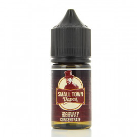 Highway Concentré Small Town Vapes 30ml