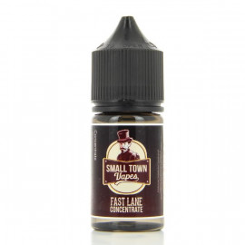 Fast Lane Concentre Small Town Vapes 30ml