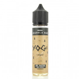 Original ZHC Mix Series Yogi E Liquid 60ml 00mg