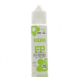 Kilwa 50/50 Flavour Power 50ml 00mg