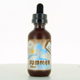 Cola Shades Dinner Lady Summer Holidays 50ml 00mg