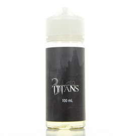 Leto ZHC Mix Series 3 Titans 100ml 00mg
