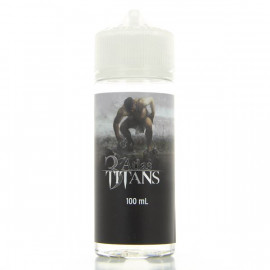 Atlas ZHC Mix Series 3 Titans 100ml 00mg