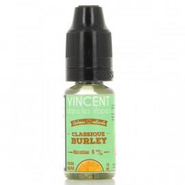 Classique Burley VDLV 10ml