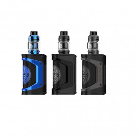 Kit Aegis Legend 200W TC Zeus Subhom 5ml GeekVape