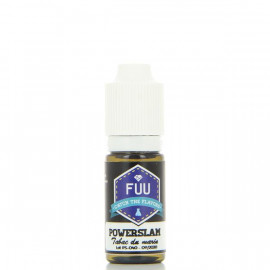 Powerslam arôme 10ml The Fuu