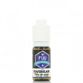 Powerslam arôme 10ml The Fuu