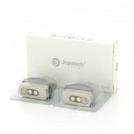 Pack de 2 Pod 2ml + résistances Mesh 0.5ohm Teros One Joyetech
