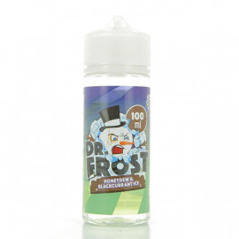 Honeydew Blackcurrant Dr. Frost 100ml 00mg