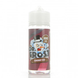 Cherry Ice Dr. Frost 100ml 00mg