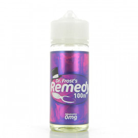 Remedy Dr. Frost 100ml 00mg