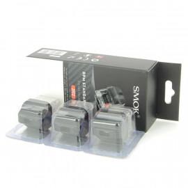 Pack de 3 cartouches Standard 4.3ml RPM40 Smok