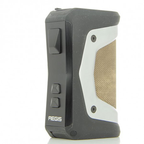 Box Aegis X 200W TC GeekVape