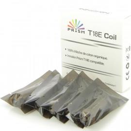 Pack de 5 résistances T18-2 Mini/T18E Innokin