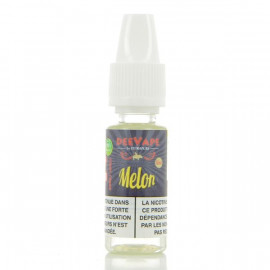 Melon Deevape By Extrapure 10ml