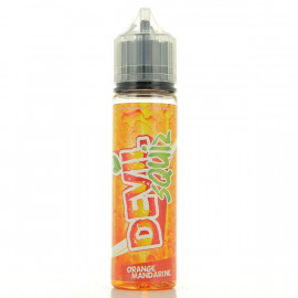 Orange Mandarine Devil Squiz By Avap 50ml 00mg