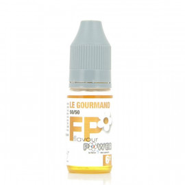 Le Gourmand 50/50 Flavour Power 10ml