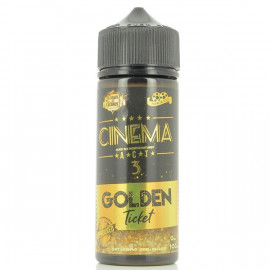 Cinema Reserve Act 3 Clouds of Icarus 100ml 00mg