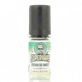 Stevia So Sweet Additif SuperVape 10ml