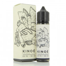 Kinoe HVG Signature Cloud Vapor 50ml 00mg
