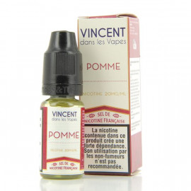 Pomme Nic Salts VDLV 10ml 20mg