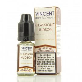 Classique Hudson Nic Salts VDLV 10ml 20mg
