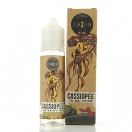 Cassiopee Astrale Curieux 50ml 00mg