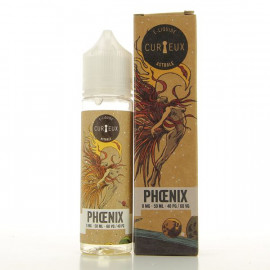 Phoenix Astrale Curieux 50ml 00mg