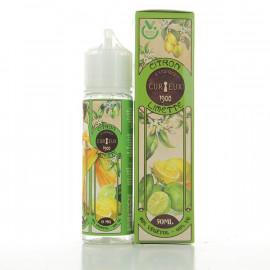 Citron Limette 1900 Curieux 50ml 00mg