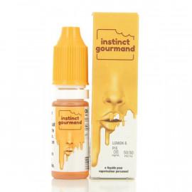 Lemon & Pie Instinct Gourmand Alfaliquid 10ml