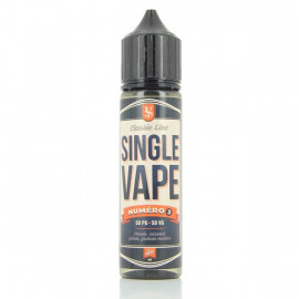 Numéro 3 Single Vape 50ml 00mg