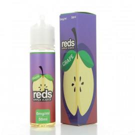 Grape Reds Apple EJuice 50ml 00mg