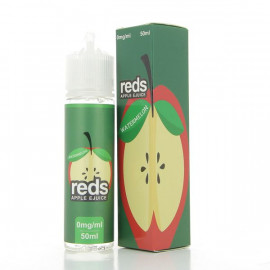 Watermelon Reds Apple EJuice 50ml 00mg