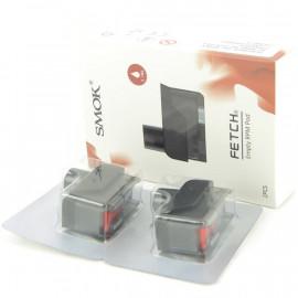 Pack de 2 cartouches Fetch Mini 3,7ml pour résistances RPM Smok