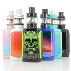 Kit Proton Mini 120W 3400mah Ajax 5ml Innokin