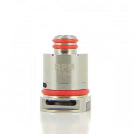 Base RBA RPM40 Smok