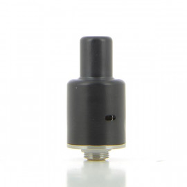 SMI RADA RDA 15.5mm Vsticking