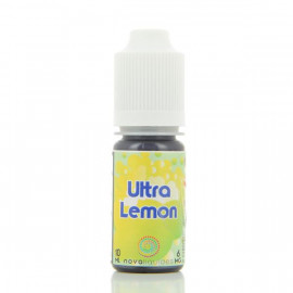 Ultra Lemon Nova Liquides 10ml