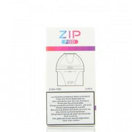 Pack de 2 cartouches 2ml Zip Usonicig