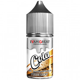 Cola Concentré I Vape Great 30ml