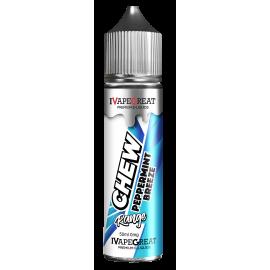 Chew Peppermint Breeze I Vape Great 50ml 00mg
