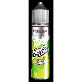 Neon Lime Classics I Vape Great 50ml 00mg