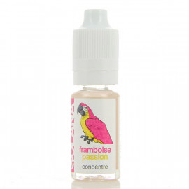 Framboise Passion Concentré Solana 10ml