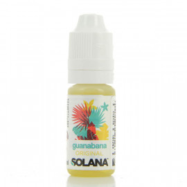 Guanabana Original Solana 10ml