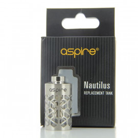 Tube Assy Mini Nautilus Aspire