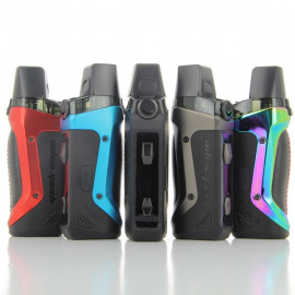 Kit Aegis Boost 40W 1500mah 3.7ml GeekVape
