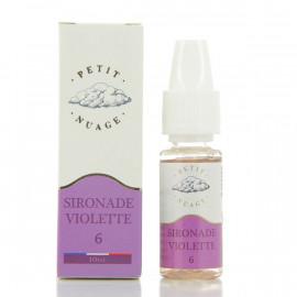 Sironade Violette Petit Nuage 10ml