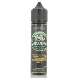 Davinci Code DR. Fog 50ml 00mg